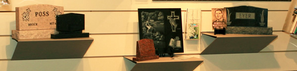 Photo of the Display and Tribute Center in Kittanning