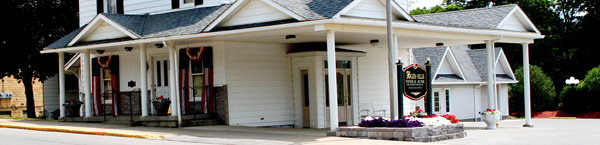 Photo of Bauer Family Funeral Homes