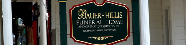 Photo of Bauer Family Funeral Homes, Rimersburg location