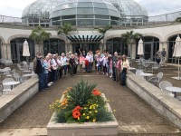 PHIPPS CONSERVATORY - Thursday, May 23, 2019