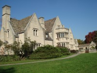 Bauer Steps Ahead and Bauer-Hillis Steps Ahead to visit the Hartwood Acres Estate
