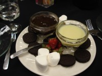 Bauer-Hillis Steps Ahead enjoys a chocolate-themed first outing