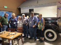 LINCOLN HIGHWAY MUSEUM - Tuesday, August 13, 2019